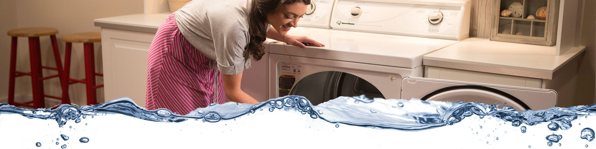 speed queen domestic household laundry equipment repairs