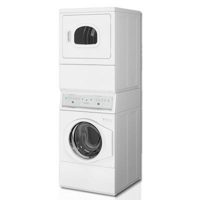 Stacked Washer Dryer Speed Queen