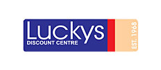 Lucky's Manaba Discount Centre