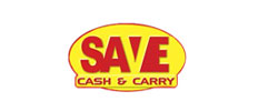 Save Cash & Carry