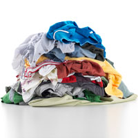 How to select the right load size for your laundry