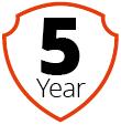5-year-parts-warranty