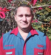 East London technician